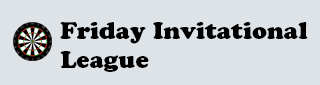 Friday Invitation League